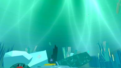 SEAing Breath underwater 6